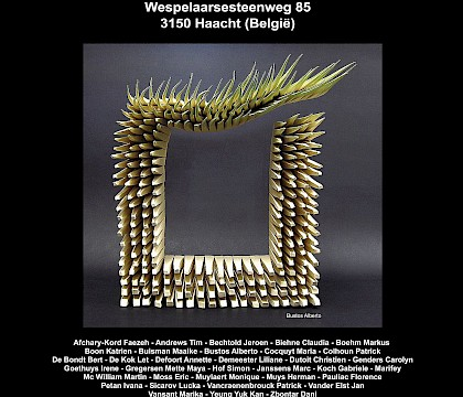 International Ceramic Biennial 2015