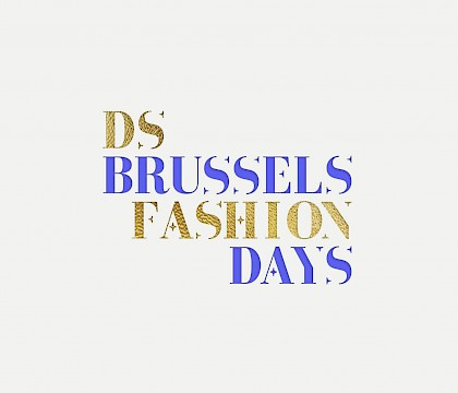 Brussels Fashion Days 2017 / Spanish Edition