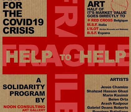 #helptohelp ART